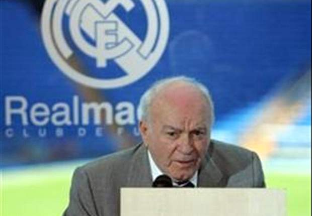 Real Madrid Can Win Many Titles - Alfredo di Stefano