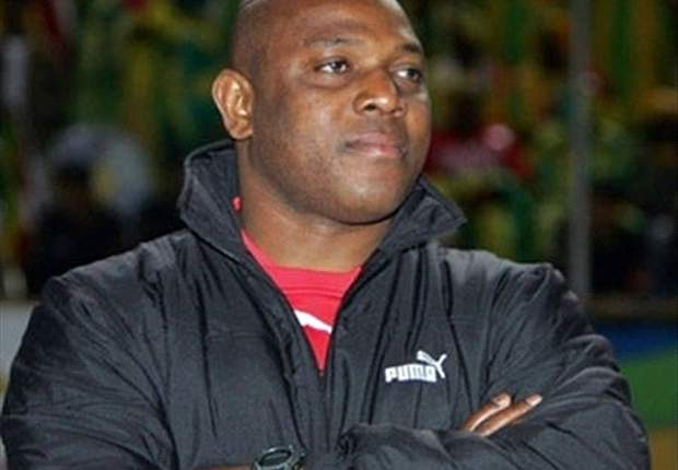 Stephen Keshi: The local league is the foundation of the national team