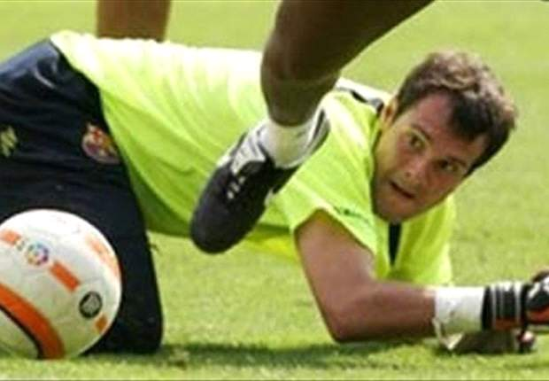 Albert Jorquera Leaves Barcelona For Girona - Report