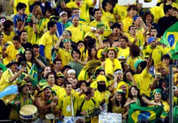 Brazil's Bruno Uvini dreaming of lifting Fifa Under-20 World Cup