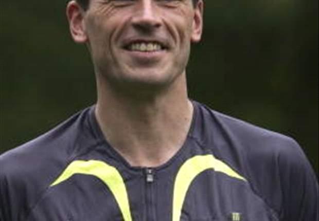 Markus Merk, mejor árbitro del siglo XXI