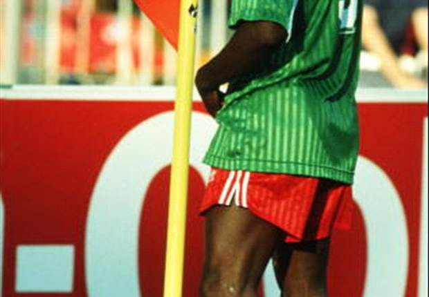 Roger Milla Pans Cameroon Squad For Senegal Qualifier