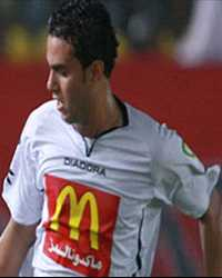Ahmad Hassan Mekki, Egypt International
