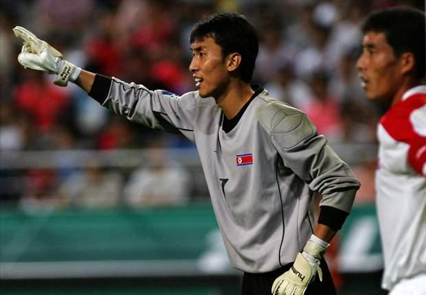 Empat Pemain Piala Dunia 2010 Korea Utara Tampil Di Jakarta
