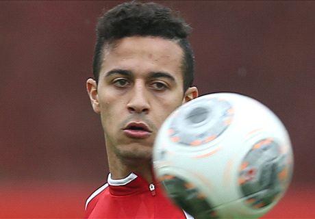 Bayern Munich, Alcantara sur le chemin du retour