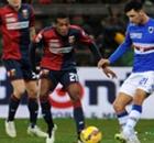 Laporan: Sampdoria 1-1 Genoa