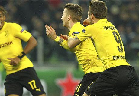 Previa Bundesliga Jornada 23