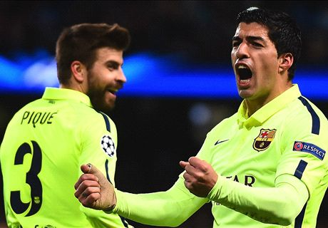 Suarez hits out at English media