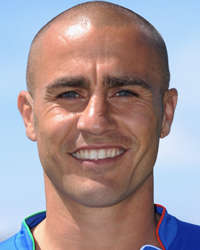 Fabio Cannavaro Player Profile