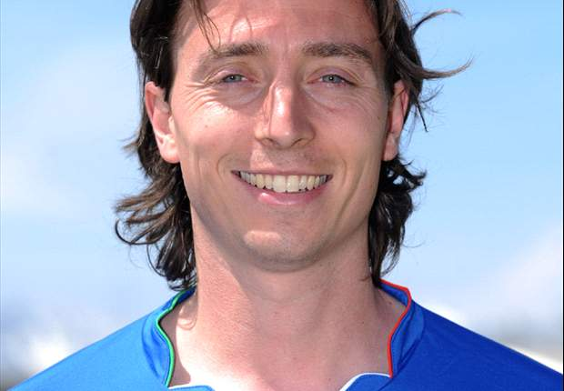 World Cup 2010: Italy's Riccardo Montolivo Encouraged By Second Half Display