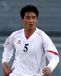 Chon Ri Kwang