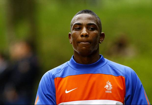 World Cup 2010: Netherlands Squad Banned From Twitter
