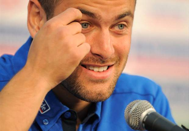 World Cup 2010: Joe Cole Admits This England Squad Are Not The Golden Generation