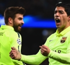 Genius Moment: Suarez torments Hart