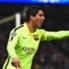 Luis Suarez, attaccante del Barcellona