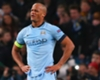 Kompany: I'm not bothered by criticism after Barcelona loss