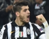Morata: Juve will give our all at BVB