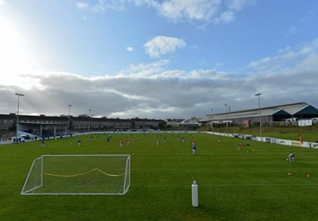Limerick to play at Jackman Park