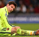 Gallery: Messi's penalty misses