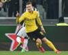 Marco Reus Pantang Kalah Dari Schalke