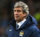 Pellegrini: No regrets over tactics