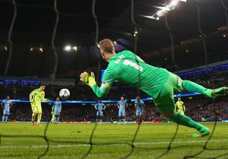 Barça, Messi n'est pas une référence pour les penalties