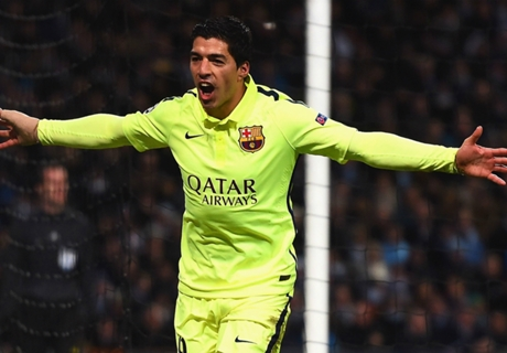 'Barca can beat Real at Camp Nou'