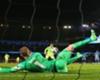Hart hopes PK save turns tide against Barcelona