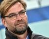 Klopp: Juve goals 'tough to swallow'