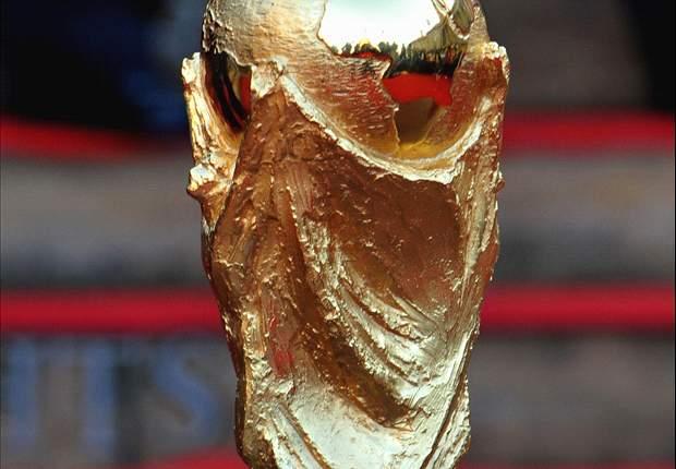 REVIEW Piala Dunia 2010: Babak 16 Besar