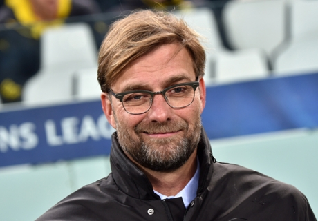 Klopp revels in 'perfect' performance