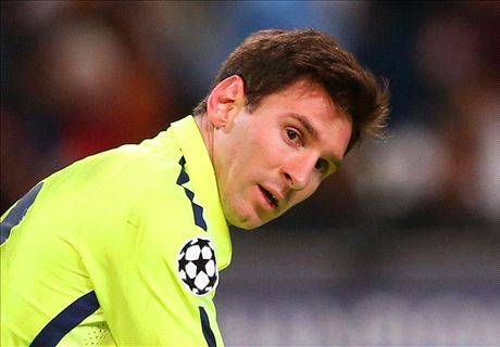 Dictatorial Messi And Things We Learned