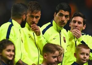 مانشستر سيتي 1-2 برشلونة | دوري الأبطال | ملعب الاتحاد