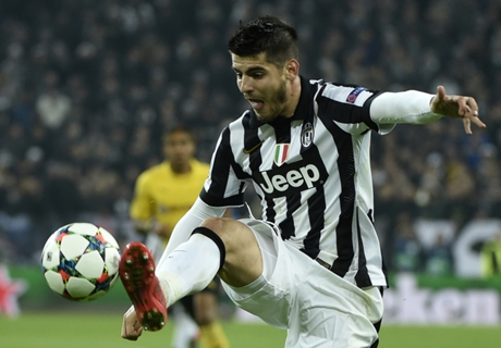Ancelotti: I don't regret selling Morata