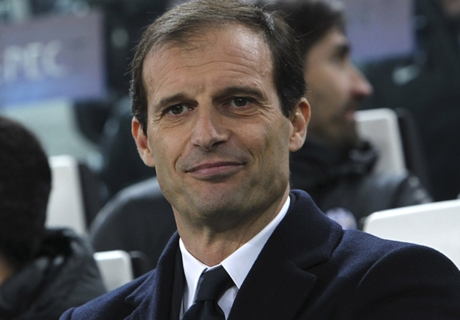 Roma win not crucial for Juve - Allegri