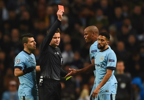 Clichy: Man City have not improved