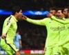 Las 5 claves del ManCity 1-2 Barcelona