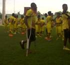 Isi Jadwal Kosong, Sriwijaya FC Gelar Turnamen