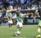 Nagbe lets play do talking