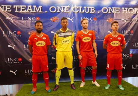 Home's Young Guns Aim for Trophies