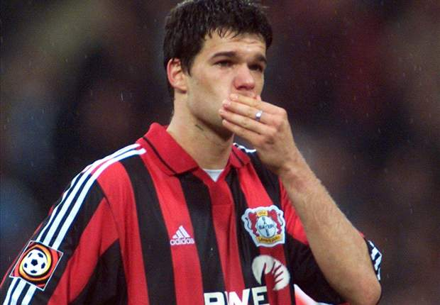 "World Cup 2010: Injured Skipper Michael Ballack Believes ""Time Has Come"" For Germany"