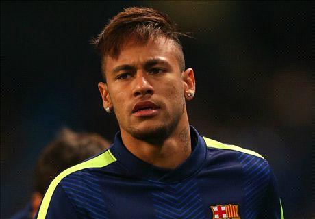 Neymar, el sueño roto del Chelsea