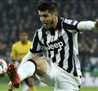 Morata, a Torino sta nascendo una stella