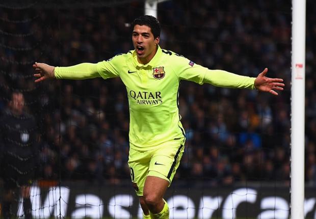 Uefa: No action over Suarez 'bite' on Demichelis