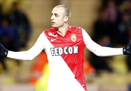 Berbatov is Monaco's Ibra, says Blanc