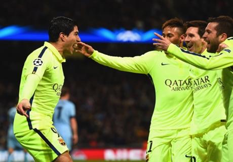 Le Barça s'intéresse à un jeune français