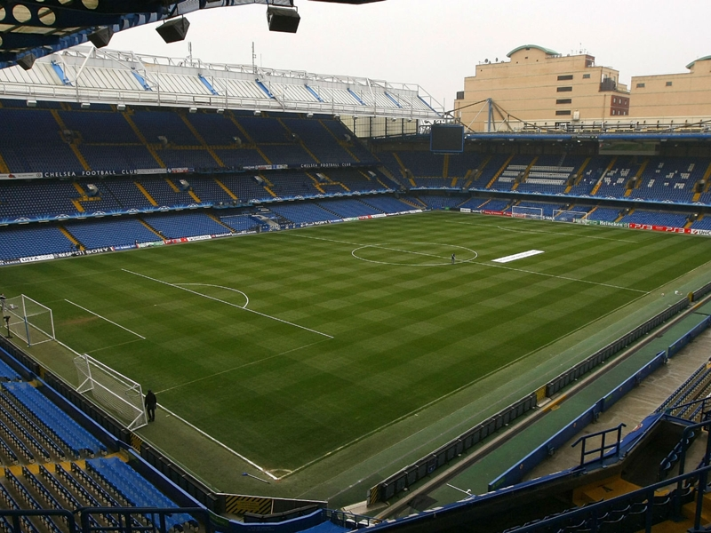 Chelsea reveal £23.1million loss and drop in turnover