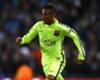 Neymar in spat with City fan