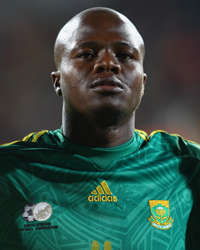 Lucas Thwala, South Africa International