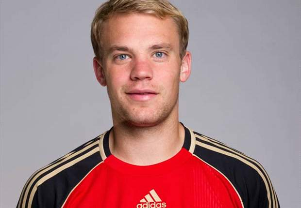 World Cup 2010: We will show Spain who's boss - Germany goalkeeper Manuel Neuer